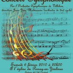 AIDEMA, orchestre symphonique