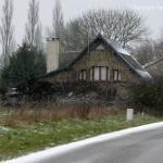 L'ancien lavoir de Saint-Benoist