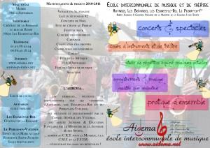 Aidema 2010-2011 (