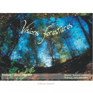 Visions Forestieres 1ere couv R