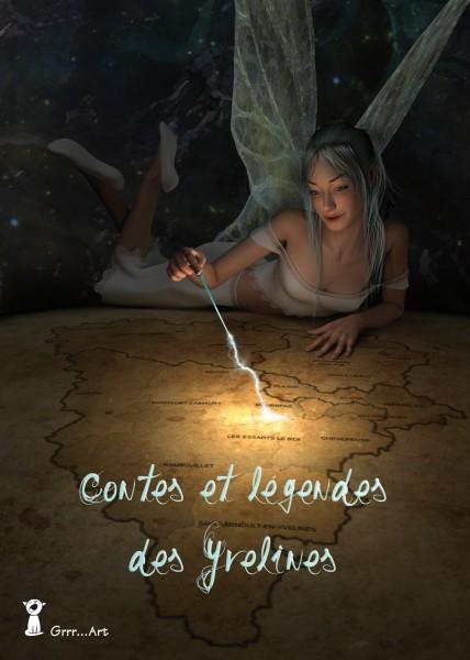 Contes et légendes des Yvelines