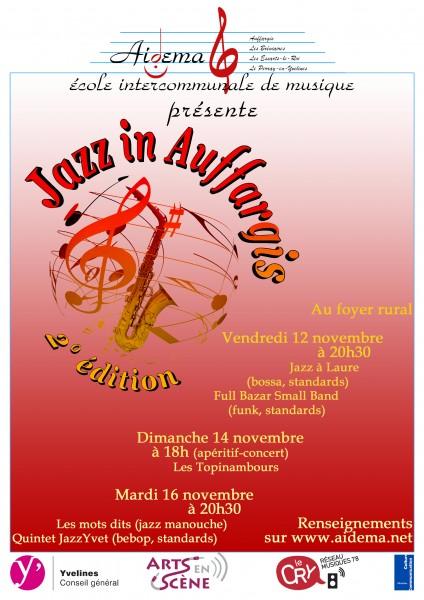 Jazz in Auffargis 2010 V2 copie