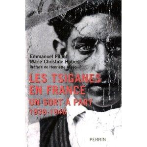 Les tziganes en France...