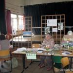 Stand du PNR et de la bibliothèque