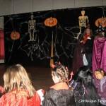 Halloween à Auffargis, 2011