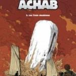 Achab - 3 - Les trois doublons