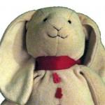 Bibus, la mascotte des contes de la bibli d'Auffargis