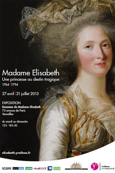 Madame Elisabeth,