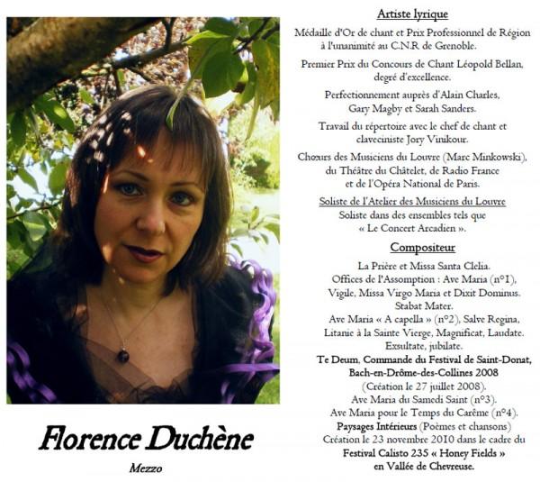 Florence Duchène