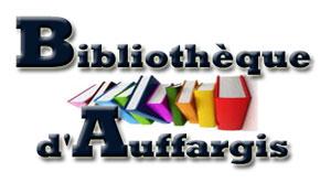 Bibliothèque d'Auffargis