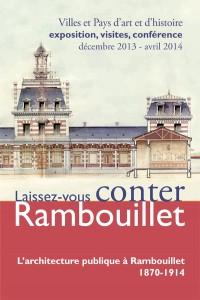 Architecture-publique-Rambouillet