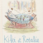 Kiki et Rosalie 1erecouv