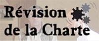 PNR - révision de la charte