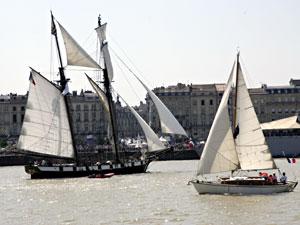 La Recouvrance - Brest
