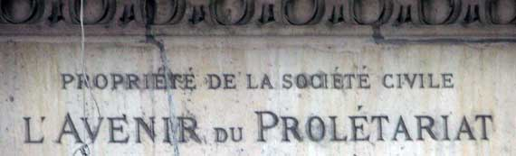 Rue Jean Dolent, Paris 14